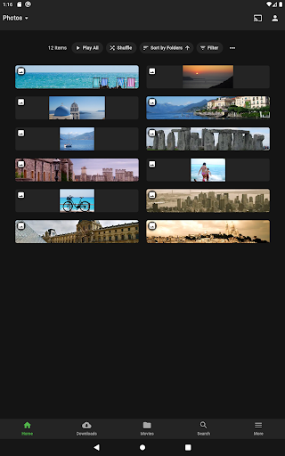 Emby for Android 3.1.23 screenshots 7