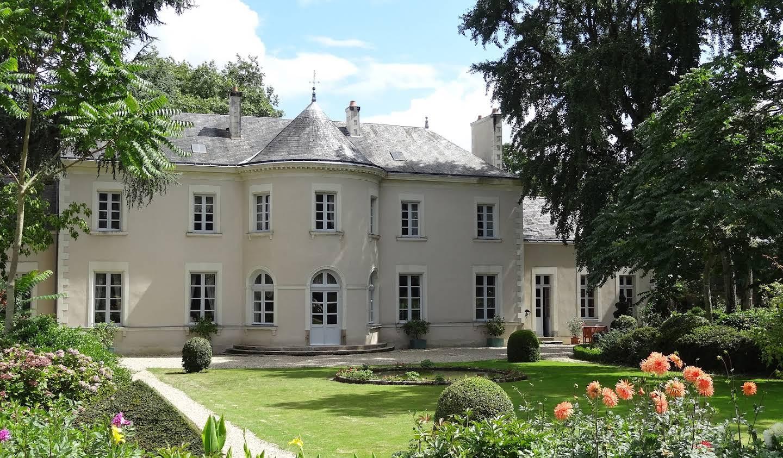 Château Nantes