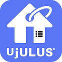 UjULUS: Buy, Sell, and Rent Houses and Apartments icon