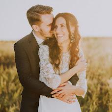 Wedding photographer Lara Yarochevskaya (yarochevska). Photo of 06.10.2018