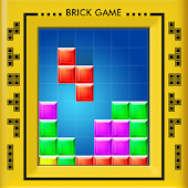 Brick Game - Brick Break