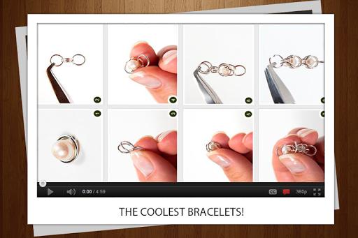 Cool ideas bracelets