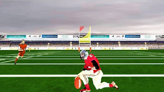 Mad Rugby Kicker screenshot