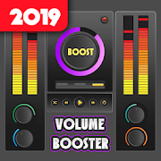 Volume Booster HQ Take your volume to the max for PC