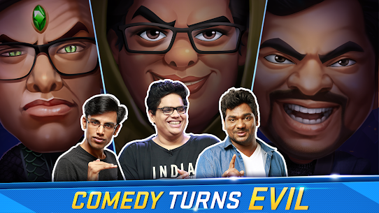 Jetpack Joyride – India Exclusive [Official] 10
