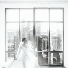 Wedding photographer Nikita Olenev (nikitaO). Photo of 23.03.2018