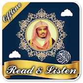 Quran Offline Audio And Reading Yasser Al Dosari Android APK Download Free By Quran Kareem Offline
