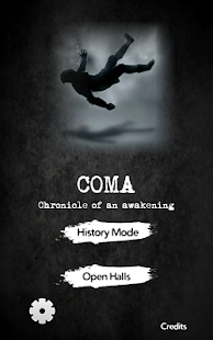Coma:Chronicle of an awakening Screenshot