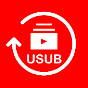 USub - Sub4Sub - get subscribers for channel