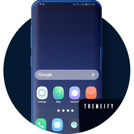 Theme For Galaxy S10 Lite Android APK Download Free By Themeify