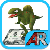 AR On Money