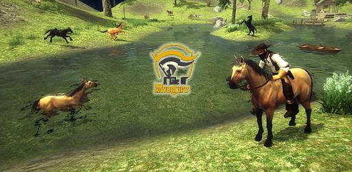 Horse Adventure Quest 3d Programu Zilizo Kwenye Google Play