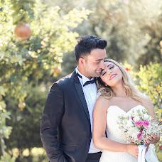Wedding photographer Hakan Özfatura (ozfatura). Photo of 30.05.2018