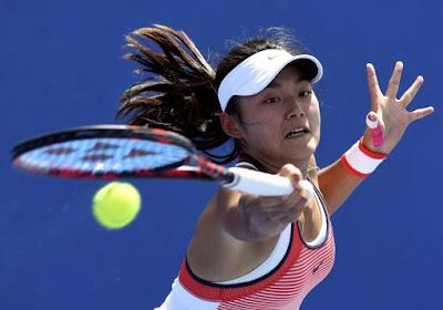 Wang Yafan remporte le tournoi d'Acapulco chez les dames