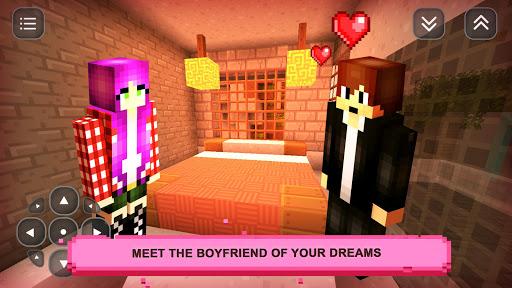 Boyfriend Girls Craft: Love 1.23 screenshots 8