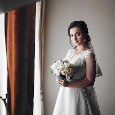 Wedding photographer Vladimir Lesnikov (lesnikov). Photo of 22.10.2018