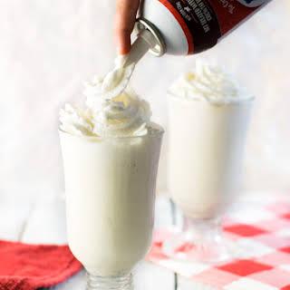 Frozen Yogurt Milkshake Recipes.