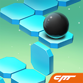 Dancing Ball World : Music Tap
