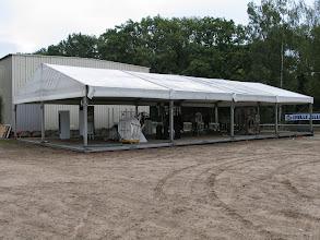 Photo: Op 26 september gebeurde er ook weer veel voor de opbouw van Gulbergen24