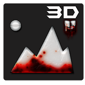 Vampirius: Next 3D theme