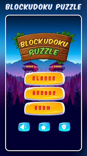 BlockuDoku Puzzle apkdebit screenshots 4