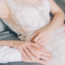 Wedding photographer Darya Zelenkina (ZelenkinaDara). Photo of 27.06.2019