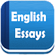 Download English Essays Free Offline For PC Windows and Mac
