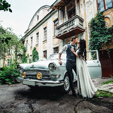 Wedding photographer Andrey Pyrinov (kamikazi). Photo of 02.10.2015
