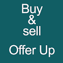 Tips for offerup buy & sell- offer up icon