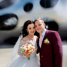 Wedding photographer Irina Yurlova (kelli). Photo of 23.07.2017
