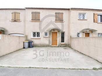 Maison 4 pièces 96 m2