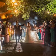 Wedding photographer Manuel Bono (manuelbono). Photo of 12.10.2016