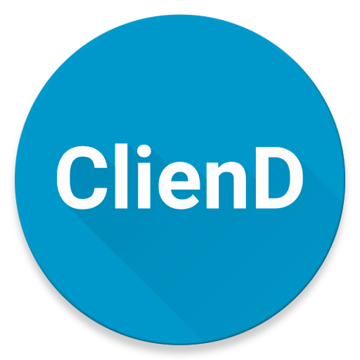 ClienD file APK for Gaming PC/PS3/PS4 Smart TV