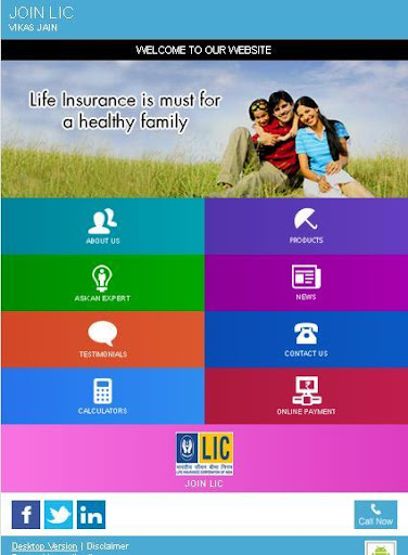 Join LIC