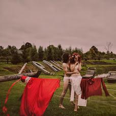 Wedding photographer Aleksey Babich (CrazyBear). Photo of 28.10.2013