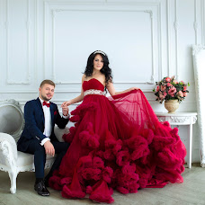 Wedding photographer Irina Vasilchenko (vasilchenko). Photo of 04.03.2017
