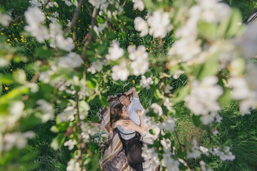 Φωτογράφος γάμων Tatyana Cherevichkina (cherevichkina). Φωτογραφία: 13.06.2018