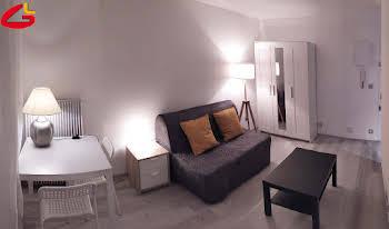 Studio 18,19 m2