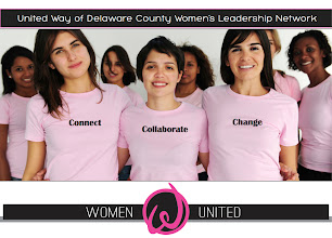 Photo: Woman's Leadership Network/United Way of Delaware County Handout (Front)