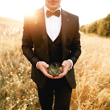Wedding photographer Dmitriy Bezhenar (DeArt). Photo of 01.12.2017