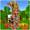Fun Fruit Claw Machine Sim 3D