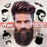 Men Hairstyles 2020 👨 Beard Style Camera