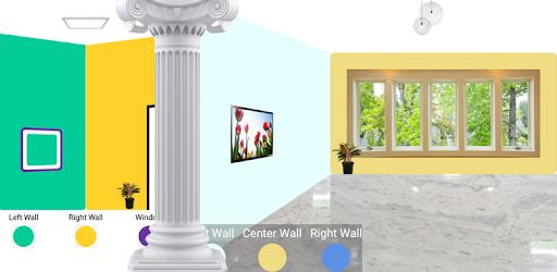 Приложения в Google Play – Wall Color Selection - BEST