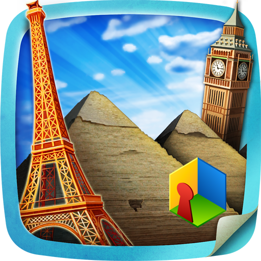 World Wonders Escape (game)