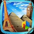 World Wonders Escape icon