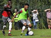 Beni Badibanga verlaat Standard definitief voor Waasland-Beveren