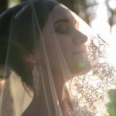 Wedding photographer Vasilisa Perekhodova (Perehodova). Photo of 02.09.2017