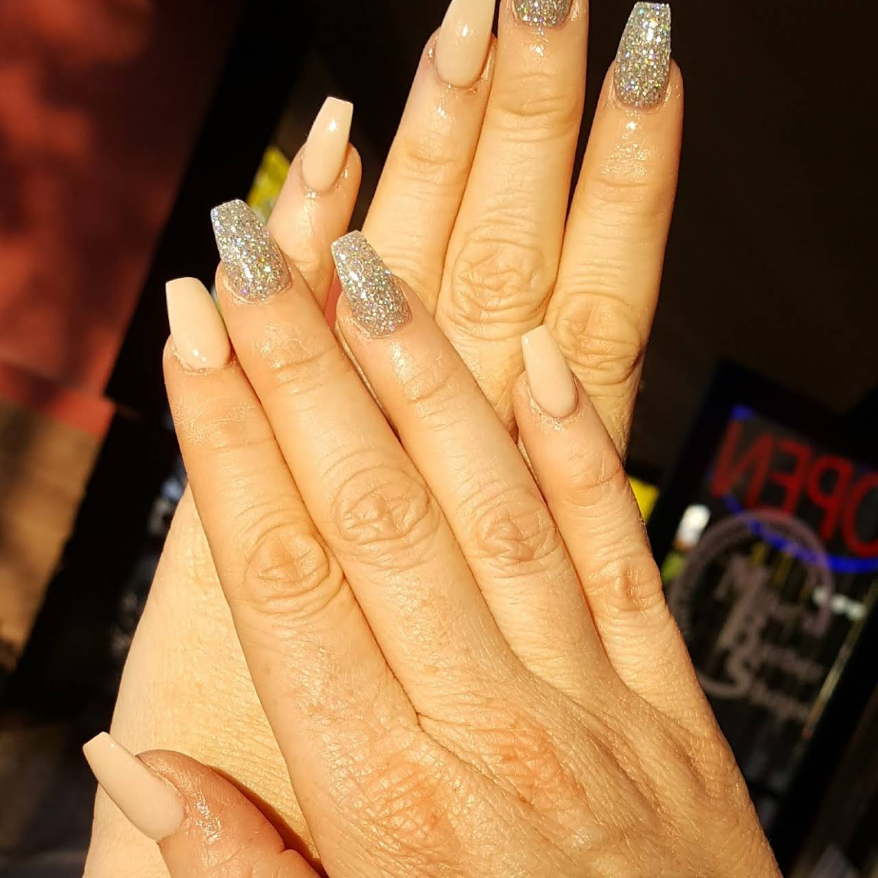 T Nail Lounge - Come see us for all your nail art designs!