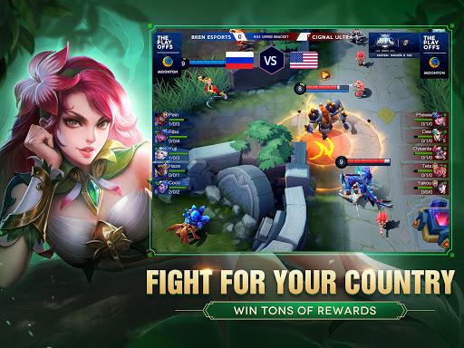 Mobile Legends: Bang Bang apkdebit screenshots 21