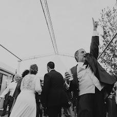 Fotógrafo de bodas Santos López (bicreative). Foto del 04.03.2019